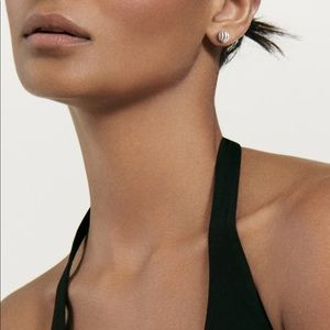 David Yurman Jewelry - 'Sculpted Cable' Stud Earrings